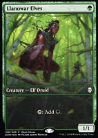 Llanowar Elves FOIL | NM | Open House Promo | Magic MTG