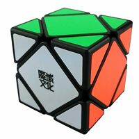 YJ MoYu Skewb  Magic Cube Twist Puzzle - Black