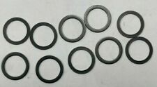 10 Pack of FJC 4035 A/C Line GM #10 Dual Fit O-Ring Compressor Seal Gasket