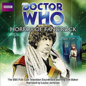 Doctor Who: Horror of Fang Rock by Terrance Dicks (CD-Audio, 2012)