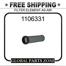 1106331 - FILTER ELEMENT AS-AIR 46569 LAF4545 for Caterpillar (CAT)