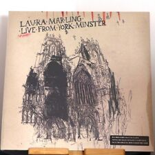 Laura Marling form-Live from York Minster/DLP Clear LTD RSD 2017