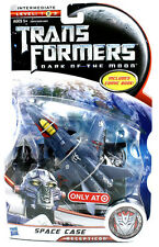 TRANSFORMERS Dark of the Moon_SPACE CASE figure_Exclusive Limited Edition_Deluxe