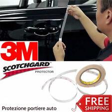 Nastro 3M™ scotchlite trasparente protezione vernice portiere auto 15mm x 3 MT