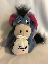 Eeyore Bean Bag-Sugar Plum Fairy