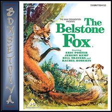 THE BELSTONE FOX -  Eric Porter & Jeremy Kemp   *BRAND NEW DVD***