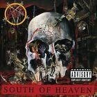 Slayer - South of Heaven [New CD] UK - Import