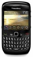 BlackBerry Curve 8520 - Black (Unlocked) GSM 3G WiFi Qwerty Camera Smartphone