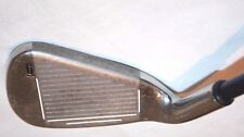 Callaway X22 6 iron with Mid Torque / Low Kick / 45g Ladies flex graphite shaft