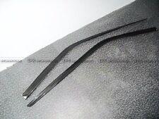 For Nissan Skyline R32 Protector Carbon Fiber Window Wind Deflector Visor