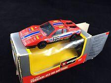 Burago Bburago Modellauto Ferrari 512 BB Daytona 1/43 OVP