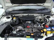 SUBARU IMPREZA GEARBOX MANUAL, 4WD, 2.0, NON TURBO, DUAL RANGE, 08/98-08/07