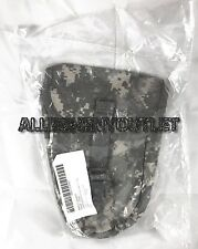 NIB E-TOOL POUCH CARRIER ENTRENCHING TOOL SHOVEL COVER USGI SURPLUS MOLLE ACU