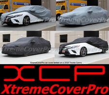 Semi Custom Fit Car Cover For Pontiac G8 2008-2009 CCT