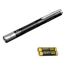 Fenix LD05 V2.0 High CRI & UV Penlight with 2x AAA Batteries