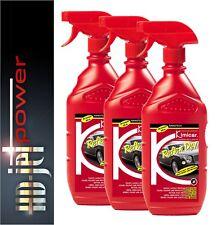 3 x Reflex Dry Fantastic nettoyant automobile, crème polissante