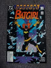 Batgirl Special #1 (1988) Barry Kitson's First DC Work * DC Comics *
