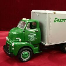 NEW - GREAT SOUTHERN TRUCKING 1952 GMC DELIVERY TRUCK - First Gear