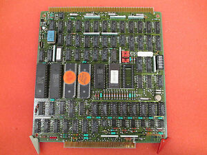 HP 5061-4913 PSI card 5180-1953 series 1000 Programmable Serial Interface