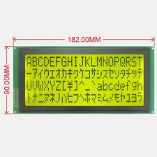 Largest 2004 204 20X4 (182 X 90MM) Character LCD Module Display Screen