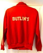 RARE Vintage BUTLINS Holiday Lifeguard Staff Jacket (1960/70's) Medium size.