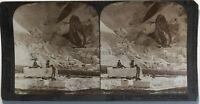 Marmo Carrara Italia Fotografia Stereo Vintage Citrato