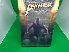 The Phantom Chronicles 17 Original  short stories moonstone new