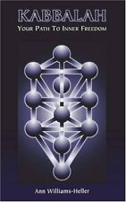 Kabbalah: Your Path to Inner Freedom (Quest Books)