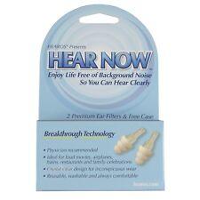 Hearos Hear Now Ear Plugs
