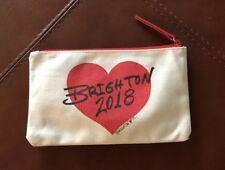 Brighton Travel Pouch - New