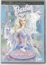 Barbie. Lago dei cigni (2003) DVD