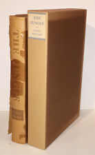 New listing Upton Sinclair / Limited Editions Club The Jungle Signed First Edition 1965