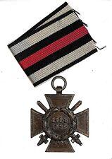 E4713WWI German Honor Cross Hindenburg Ehrenkreuz company R,V. Pforzeheim 21,