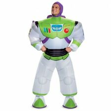 Disguise Toy Story Buzz Lightyear Inflatable Adult Halloween Costume 89448AD