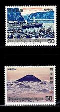 JAPÓN 1980 1316/17  2v.