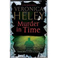 Heley, Veronica, Murder in Time: an Ellie Quicke British Murder Mystery (An Elli