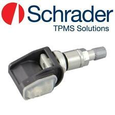 Schrader Clamp-in Programmable EZ-sensor 314.9 MHz / 315Mhz / 433MHz 33700