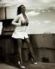 Cindy Crawford A4 Foto 401