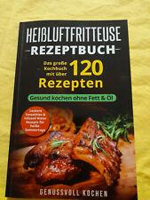 #02 - Heißluftfriteuse-Rezeptbuch