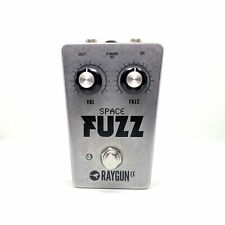 More details for raygun fx space fuzz -handmade guitar fx pedal