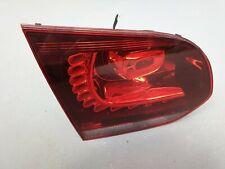 Volkswagen VW Golf R Mk6 VI Hella Left LED Rear Inner Tail Light Taillight HOU2