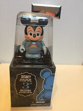 Disney Vinylmation Park 8 Combo - CAPTAIN MICKEY EO + Blind Box! NEW! Chaser!