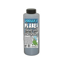 Froggy's Fog Extra Dry Indoor Snow Machine 8oz Juice/Fluid Concentrate
