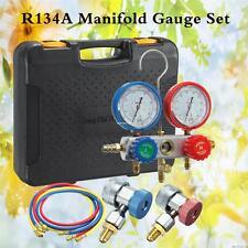 R134A Two Way Auto Anlage Kühlsystem Manifold Gauge Set R404a,R22,R410a