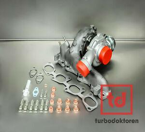 Turbolader Fiat Opel Saab 1.9 CDTI JTD TiD 110kW 150PS 860549 55205356 71793975
