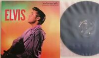 LP Elvis Presley ELVIS (s/t) FRM-1382 Friday Music 180g Audiophile Vinyl