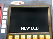 Replace CRT on Fagor 8035 with 14-inch new LCD