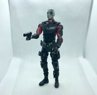 Mattel DC Comics Multiverse Suicide Squad - Deadshot Action Figure - 6""