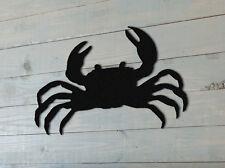 Crab-Shellfish Wall Hanging - Fish