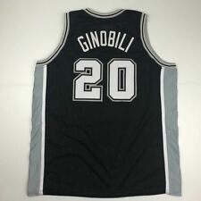 big sale fa772 3df48 Manu Ginobili NBA Fan Jerseys for sale | eBay